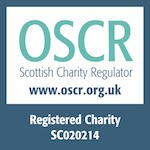 Scottish Charity Registered